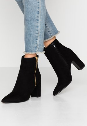 BOLD - Classic ankle boots - black