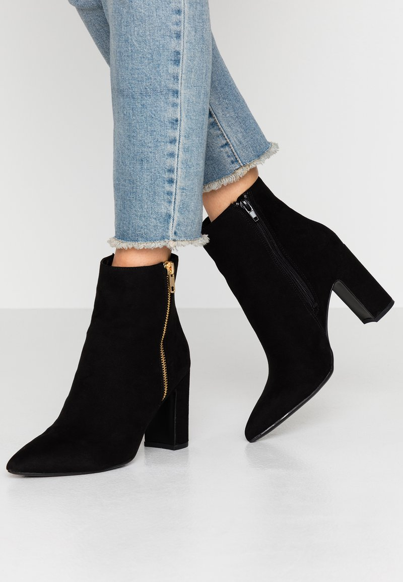 New Look - BOLD - Classic ankle boots - black