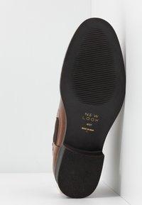 New Look - ELLEN - Ankelstøvler - tan - 6