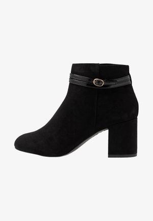 BUFFY - Ankle boots - black