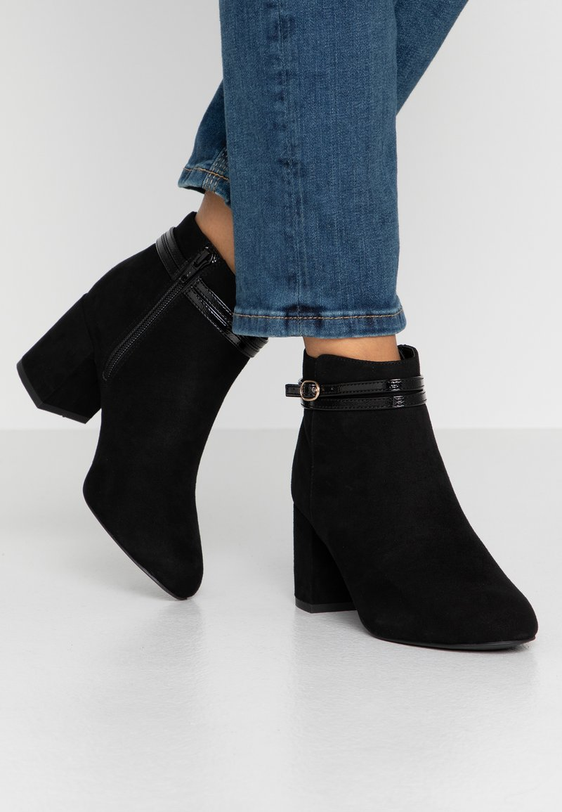 New Look - BUFFY - Ankle boots - black