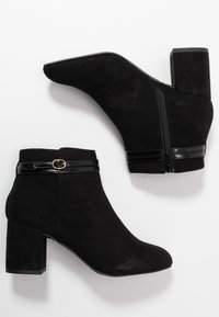 New Look - BUFFY - Ankle boots - black - 3