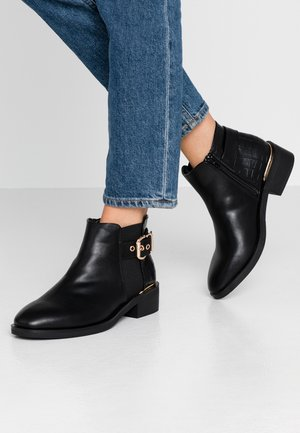 BRUCE - Ankle boots - black