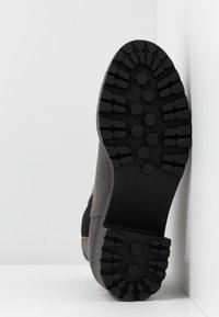New Look - CIVIL - Kotníková obuv - mid grey - 6