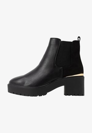 CIVIL - Ankelboots - black