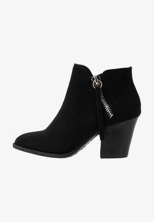 DWAYNE - Ankle boots - black
