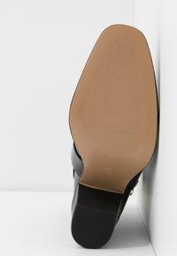 New Look - DENMARK - Kotníkové boty - black - 6