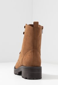 New Look - Lace-up ankle boots - tan - 5