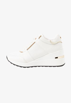MAQUARIUS - Sneakers basse - white