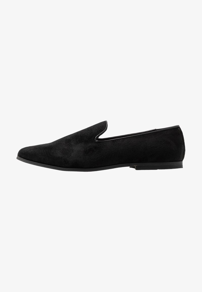 New Look - MELROSE - Slipper - black