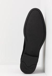 New Look - CHELSEA BOOT  - Bottines - black - 4