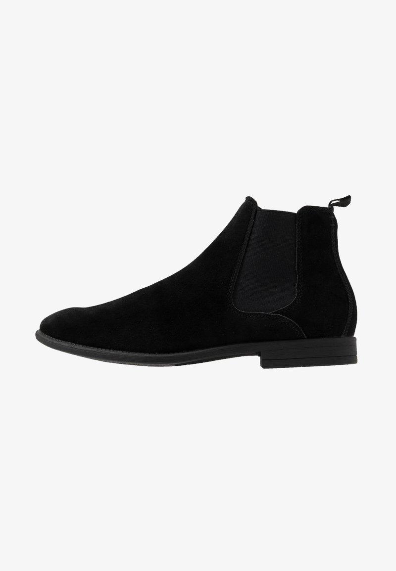 New Look - CHELSEA BOOT  - Bottines - black