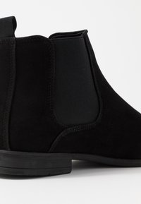 New Look - FRANCIS CHELSEA BOOT - Stivaletti - black - 5