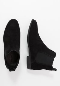 New Look - FRANCIS CHELSEA BOOT - Stivaletti - black - 1