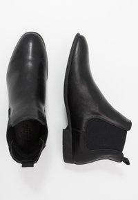 New Look - Kotníkové boty - black - 1