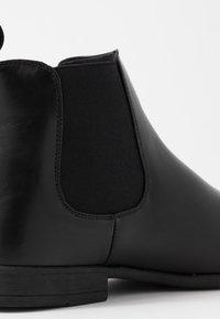New Look - Kotníkové boty - black - 5