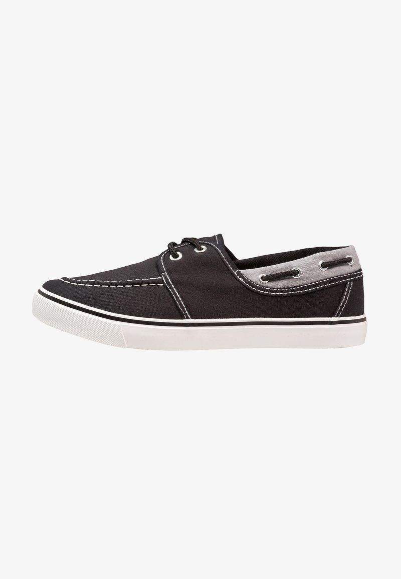 New Look - Sneaker low - black