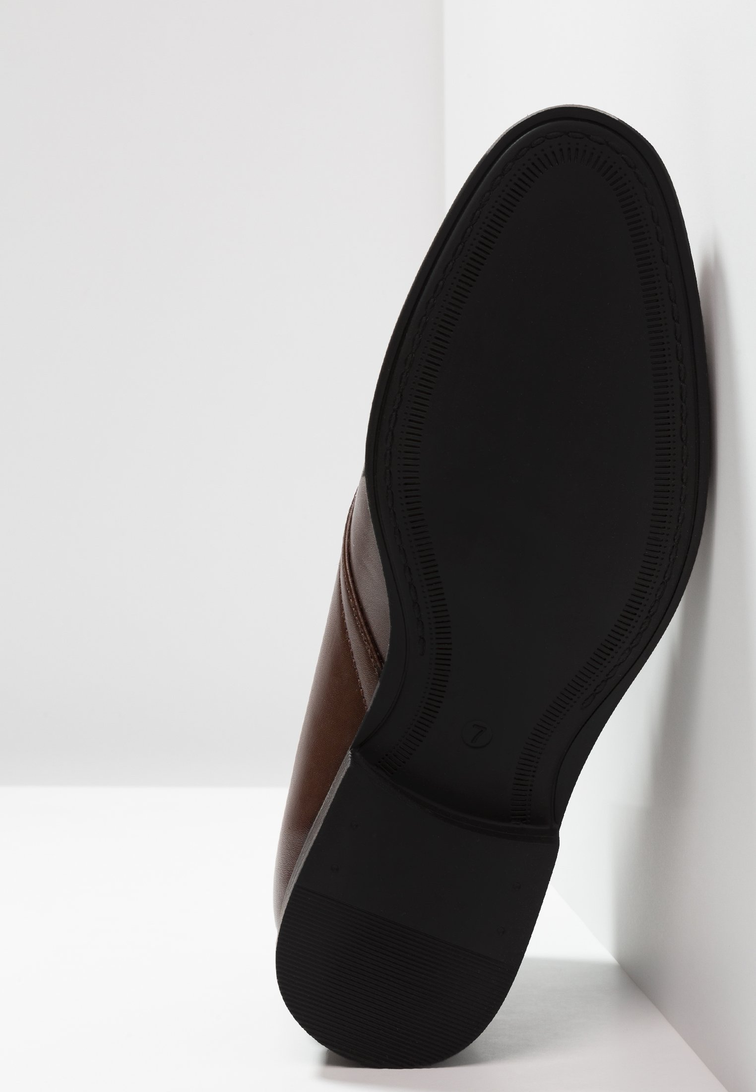 New Look Formal Chukka Boot - Business-schnürer Dark Brown Black Friday
