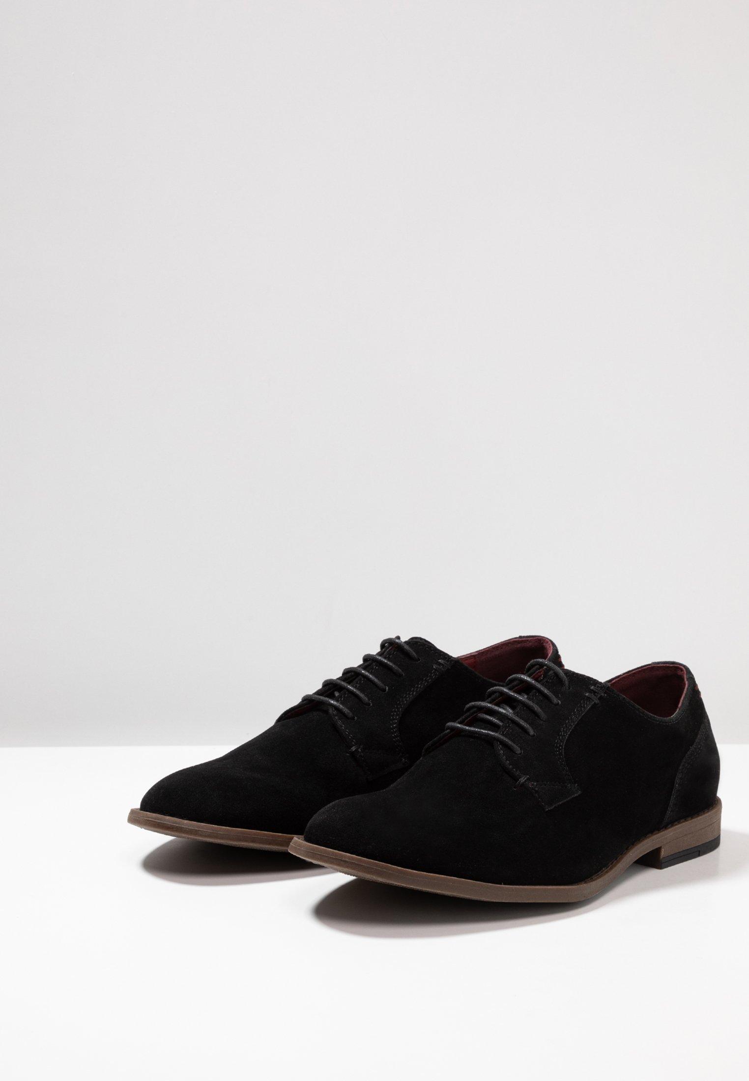 New Look DERBY - Business-Schnürer - black - Black Friday
