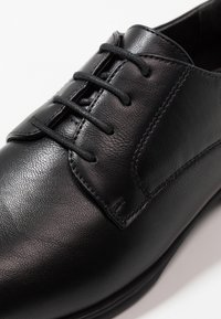 New Look - PLAIN FORMAL - Business sko - black - 5