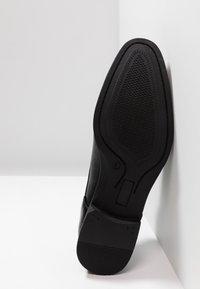 New Look - PLAIN FORMAL - Business sko - black - 4