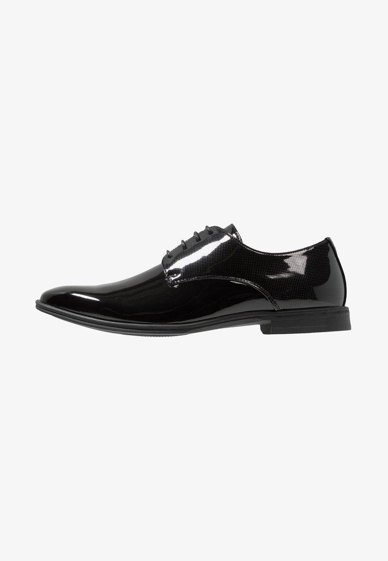 New Look - BROMPTON FORMAL - Business-Schnürer - black