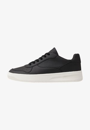 CAPTAIN - Zapatillas - black