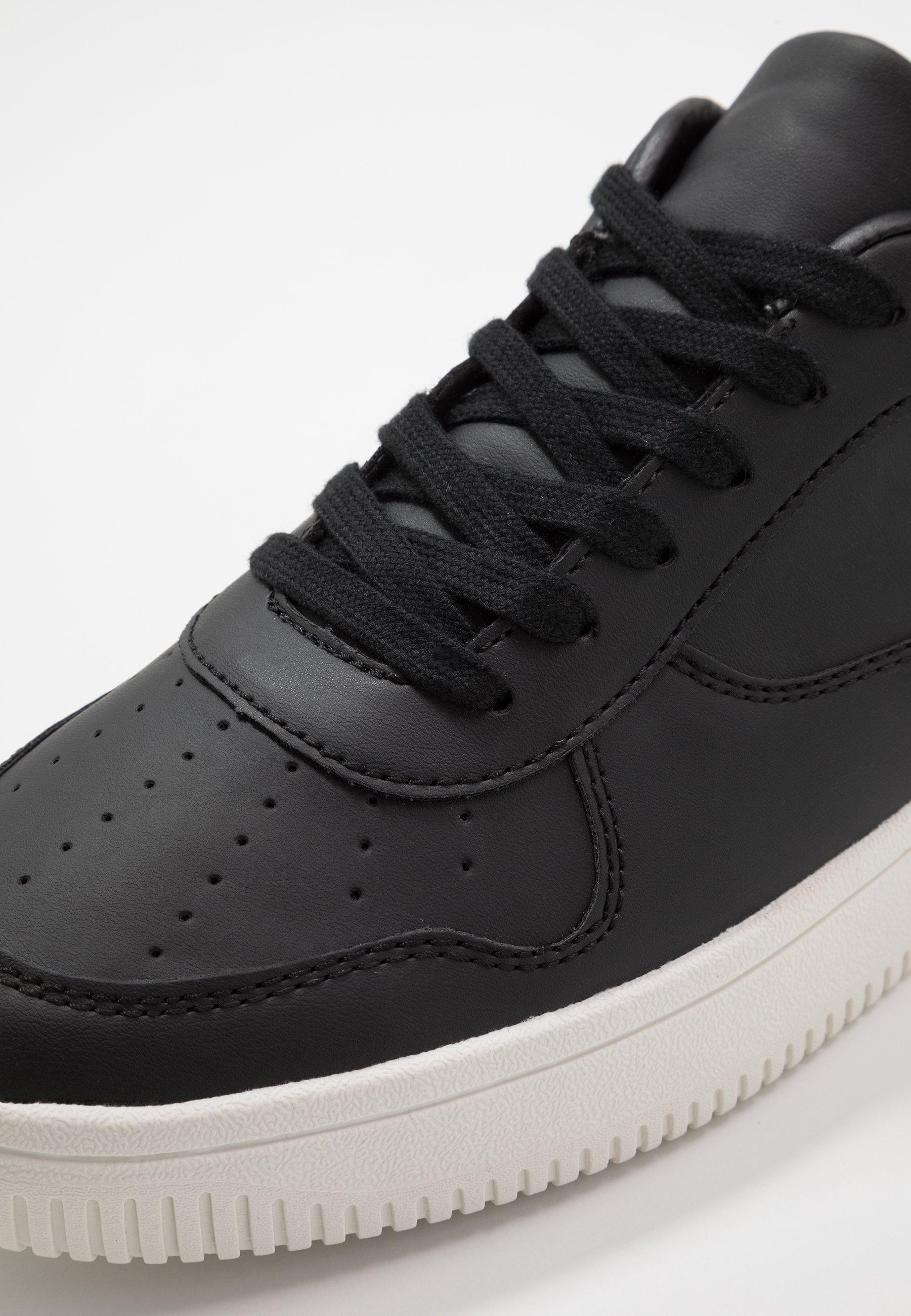 New Look CAPTAIN - Sneakersy niskie - black