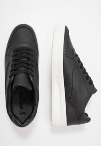 New Look - CAPTAIN - Tenisky - black - 1