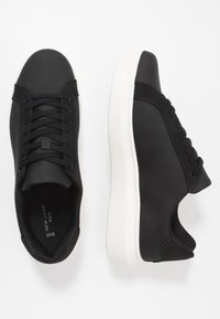 New Look - LIGHTNING  - Trainers - black - 1