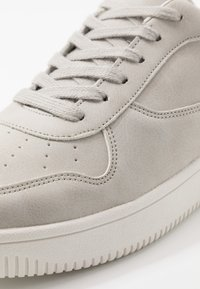 New Look - CAPTAIN - Trainers - grey - 5