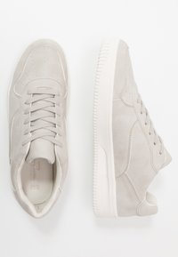 New Look - CAPTAIN - Trainers - grey - 1