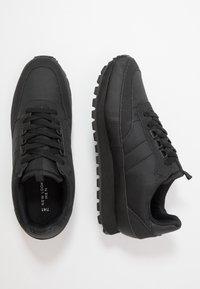 New Look - BOLT - Sneakers - black - 1