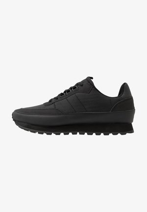 BOLT - Sneakers laag - black