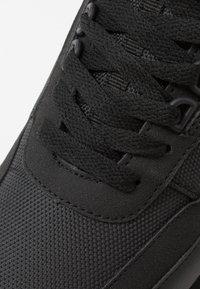 New Look - BOLT - Sneakers - black - 5