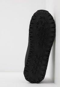 New Look - BOLT - Sneakers - black - 4