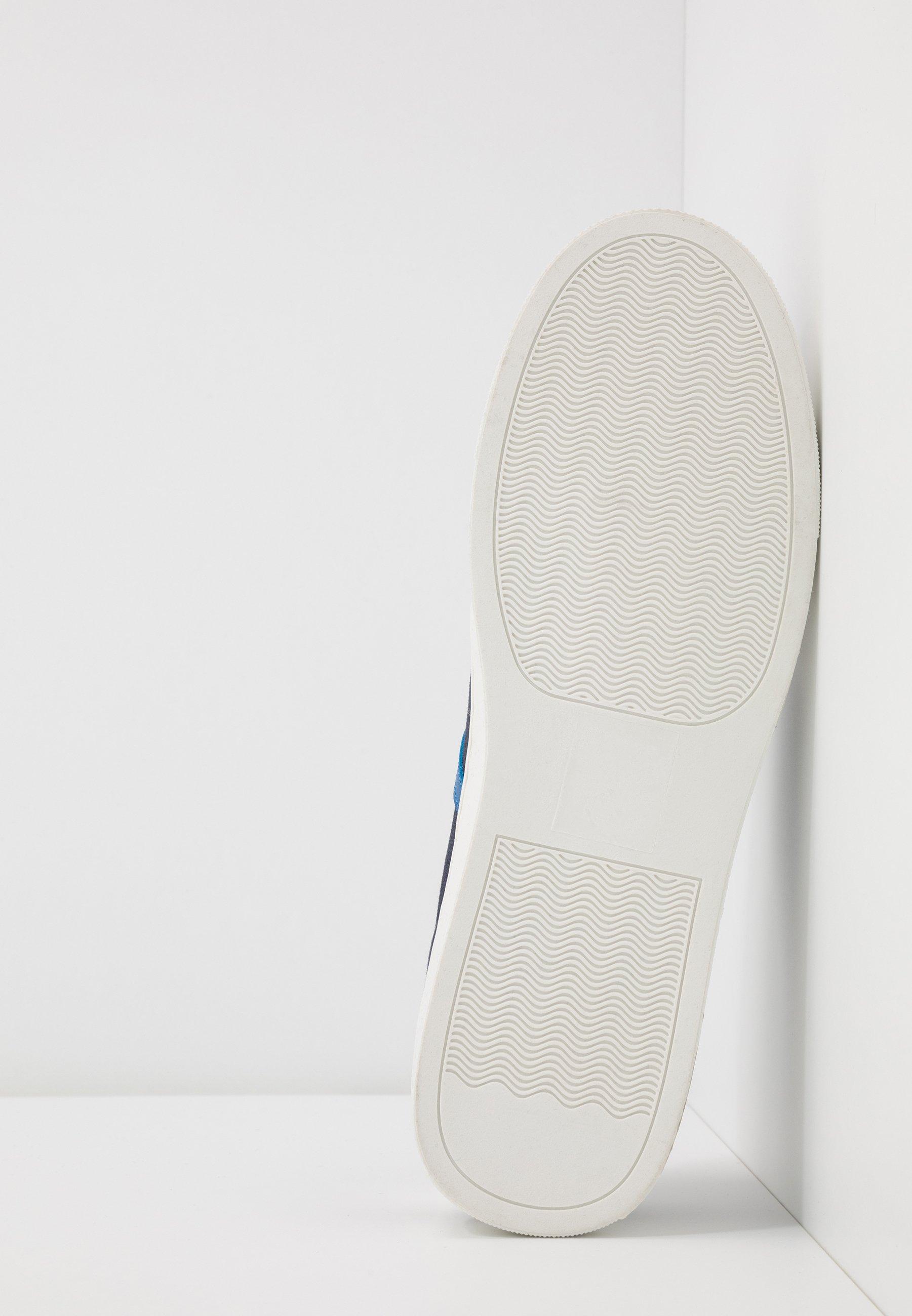 New Look NOVAK - Sneakersy niskie - navy
