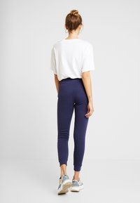 New Look - BASIC BASIC  - Pantalon de survêtement - navy - 3