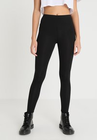 New Look - 2 PACK - Leggings - black - 2
