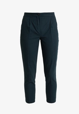 LOOK PULL ON - Pantalones - dark green