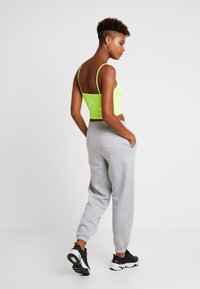 New Look - CUFFED JOGGER - Trainingsbroek - mid grey - 3