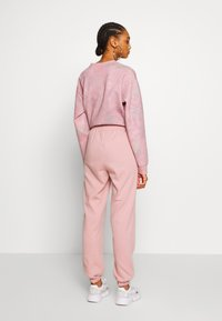 New Look - CUFFED JOGGER - Pantalon de survêtement - nude - 2