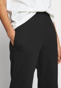 New Look - CUFFED JOGGER - Spodnie treningowe - black - 4