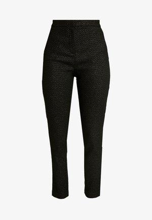 Pantaloni - bronze