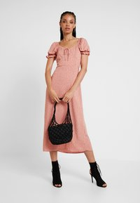 New Look - PRINT PRAIRE - Maxi dress - pink - 2