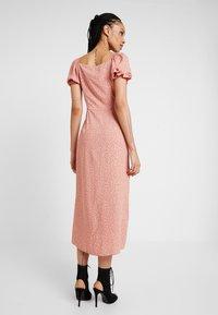 New Look - PRINT PRAIRE - Maxi dress - pink - 3