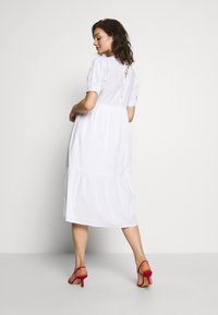 New Look - Day dress - white - 3