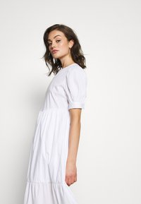 New Look - Day dress - white - 4