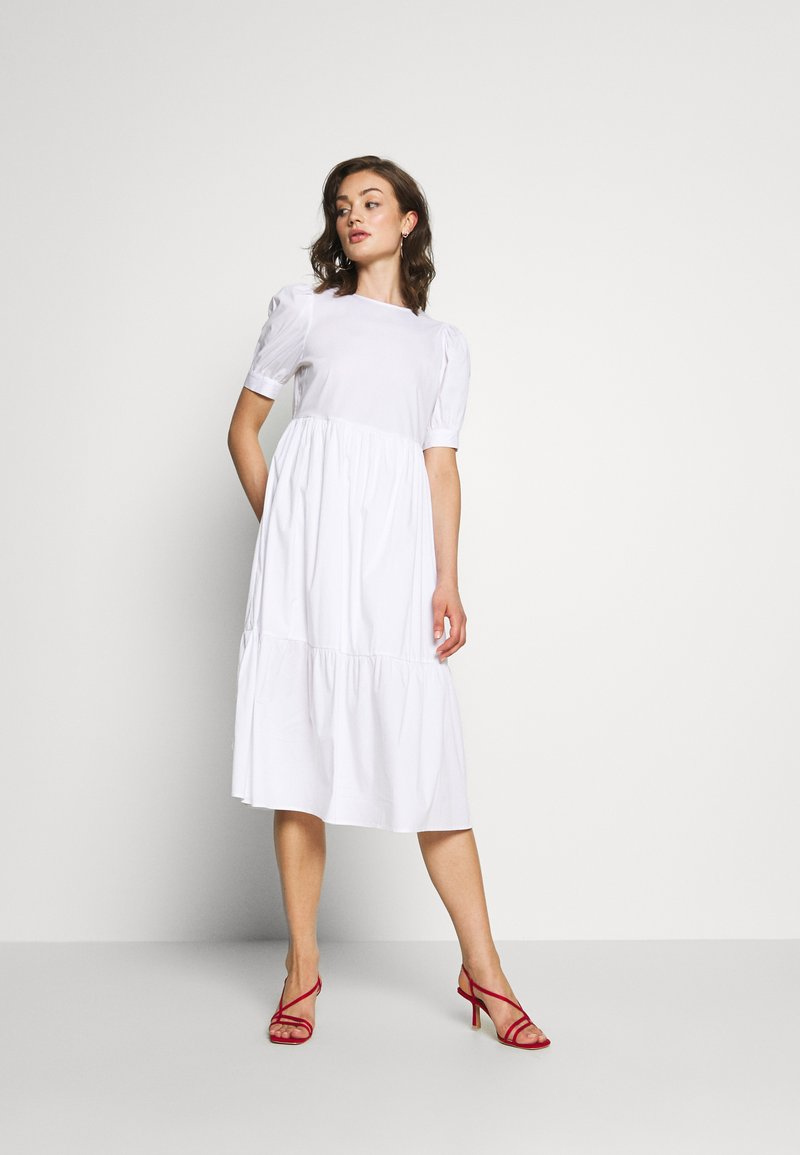 New Look - Day dress - white