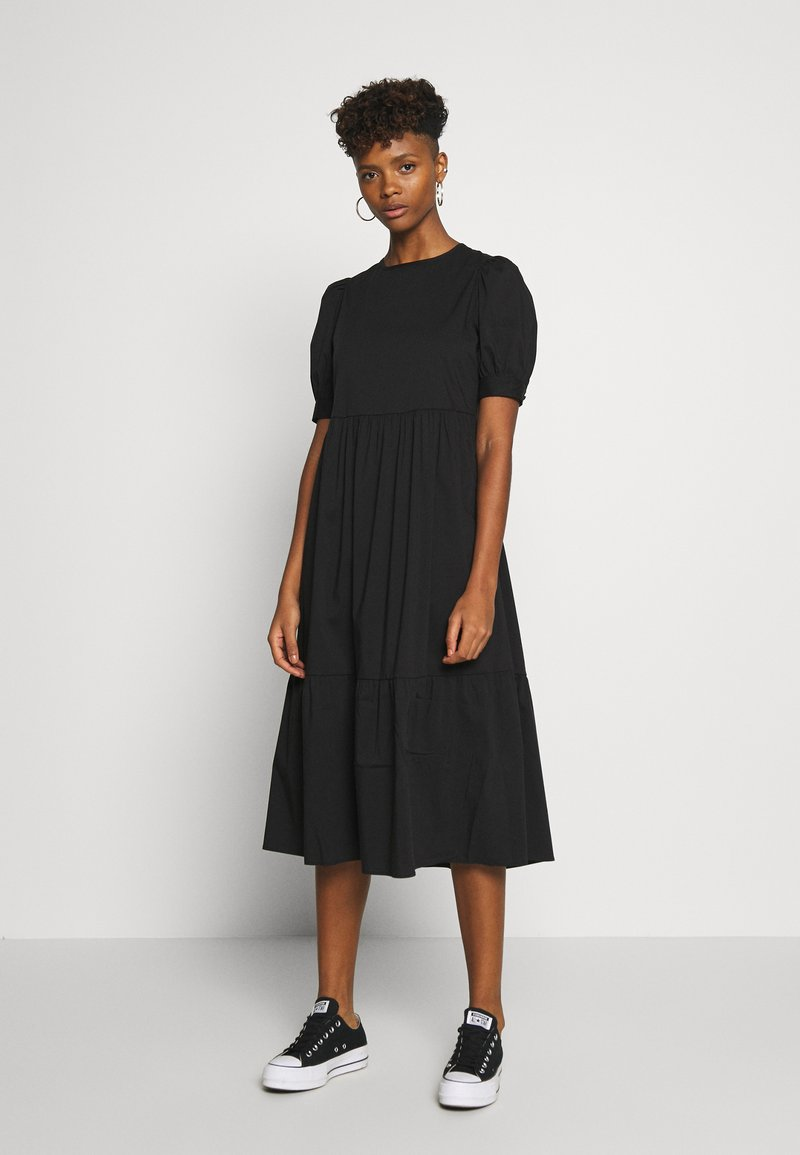 New Look - Day dress - black